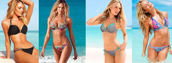 Bikinis para chicas con mucho busto
