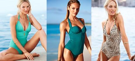 Bikinis para mujeres con curvas ☀