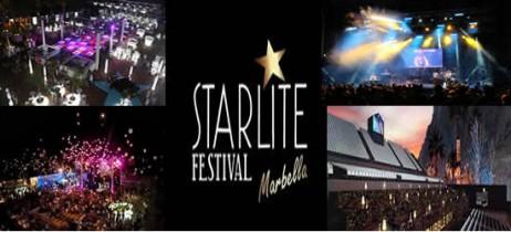 Evento Starlite Marbella