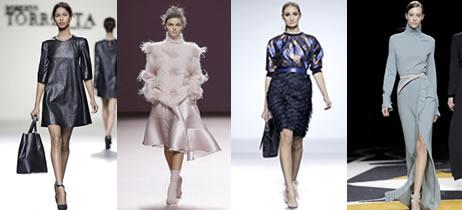 Evento Mercedes Fashion Week Madrid