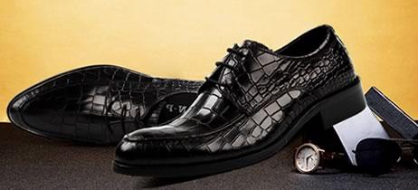 Diez pares de zapatos que un hombre elegante debe tener en su vestidor