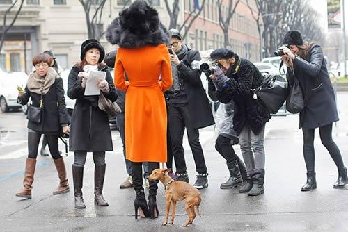 Street Style: moda de la calle