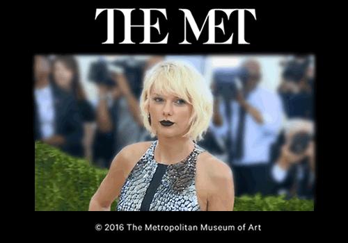 Gala MET 2016