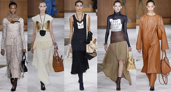 Tendencias Moda mujer 2016 - 2017