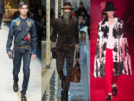 moda tendencia hombre
