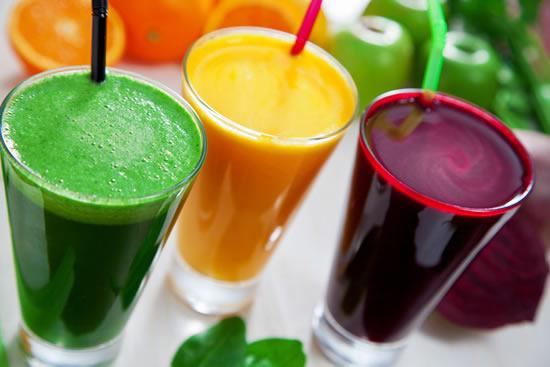 Desintoxicar el cuerpo: ocho trucos detox para después de Navidad