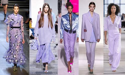 Moda Tendencias Primavera-Verano 2018