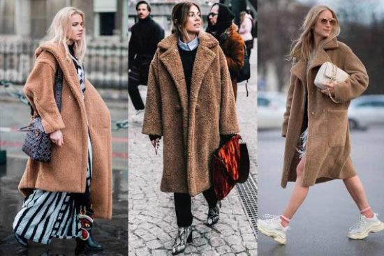 abrigos furry