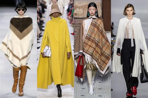moda acolchada